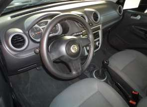 Volkswagen Gol (novo) 1.0 MI Total Flex 8v 4p em Cabedelo, PB valor de R$ 22.900,00 no Vrum