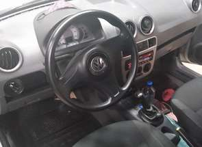 Volkswagen Gol City (trend)/Titan 1.0 T. Flex 8v 4p em Belo Horizonte, MG valor de R$ 18.200,00 no Vrum