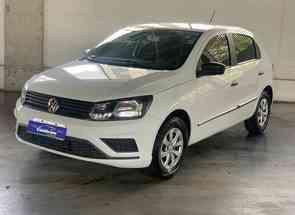 Volkswagen Gol 1.0 Flex 12v 5p em Belo Horizonte, MG valor de R$ 47.900,00 no Vrum