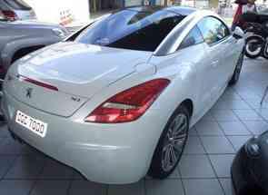 Peugeot Rcz 1.6 Turbo16v 2p Aut. em João Pessoa, PB valor de R$ 120.000,00 no Vrum
