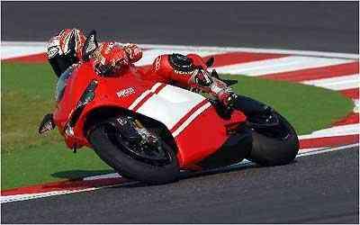 Fotos Ducati/Divulgação