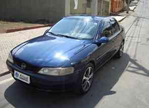 Chevrolet Vectra Gl 2.2 / 2.0 Mpfi em Belo Horizonte, MG valor de R$ 12.500,00 no Vrum