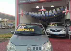 Fiat Uno Vivace Celeb. 1.0 Evo F.flex 8v 5p em Belo Horizonte, MG valor de R$ 26.900,00 no Vrum
