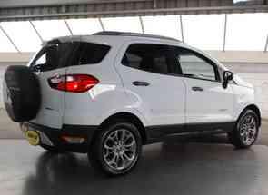Ford Ecosport Freestyle 1.6 16v Flex 5p em Belo Horizonte, MG valor de R$ 46.500,00 no Vrum