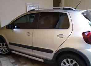 Volkswagen Crossfox 1.6 MI Total Flex 8v 5p em Belo Horizonte, MG valor de R$ 35.000,00 no Vrum