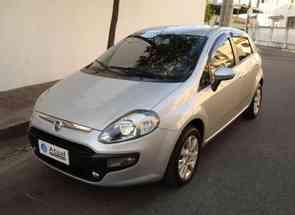 Fiat Punto Attractive 1.4 Fire Flex 8v 5p em Belo Horizonte, MG valor de R$ 28.990,00 no Vrum