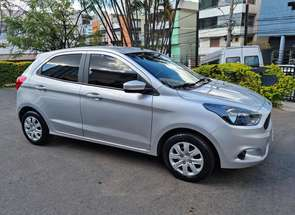 Ford Ka 1.0 Se/Se Plus Tivct Flex 5p em Belo Horizonte, MG valor de R$ 39.800,00 no Vrum