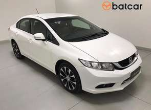 Honda Civic Sedan Lxr 2.0 Flexone 16v Aut. 4p em Brasília/Plano Piloto, DF valor de R$ 63.000,00 no Vrum