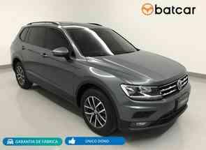 Volkswagen Tiguan Allspac 250 Tsi 1.4 Flex em Brasília/Plano Piloto, DF valor de R$ 118.000,00 no Vrum
