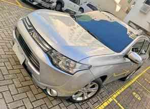 Mitsubishi Outlander 2.0 16v 160cv Aut. em Rio de Janeiro, RJ valor de R$ 51.000,00 no Vrum