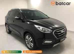 Hyundai Ix35 Gl 2.0 16v 2wd Flex Aut. em Brasília/Plano Piloto, DF valor de R$ 70.500,00 no Vrum