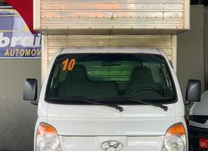 Hyundai Hr 2.5 Tci Diesel (rs/Rd) em Belo Horizonte, MG valor de R$ 59.900,00 no Vrum