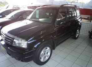 Chevrolet Tracker 2.0 16v 128cv Mpfi 4x4 5p em Cabedelo, PB valor de R$ 31.900,00 no Vrum