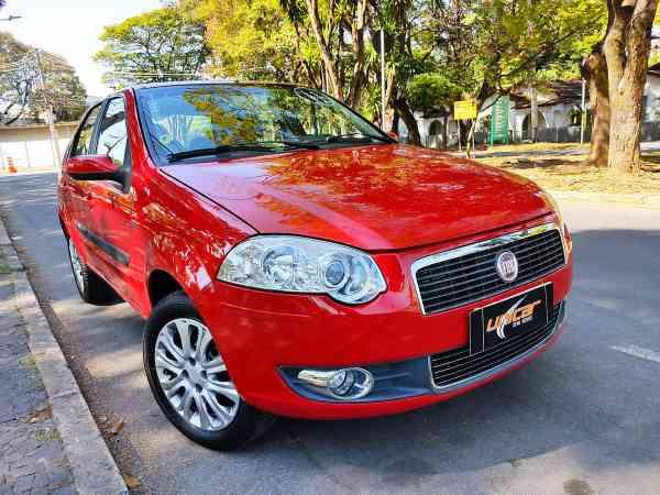 Fiat Palio Essence Dualogic 1.6 Flex 16v 5p 2011 Consultar preço MG VRUM