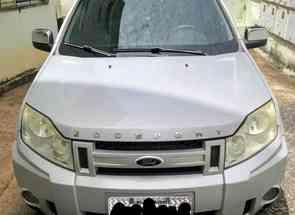 Ford Ecosport Xlt 1.6/ 1.6 Flex 8v 5p em Belo Horizonte, MG valor de R$ 25.500,00 no Vrum