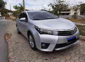 Toyota Corolla Altis 2.0 Flex 16v Aut. em Nova Era, MG valor de R$ 92.000,00 no Vrum