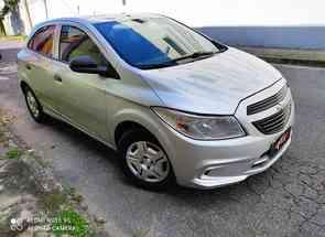 Chevrolet Onix Hatch Joy 1.0 8v Flex 5p Mec. em Belo Horizonte, MG valor de R$ 38.900,00 no Vrum