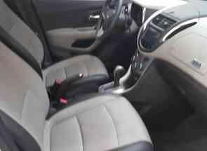 Chevrolet Tracker Ltz 1.8 16v Flex 4x2 Aut. em Londrina, PR valor de R$ 67.700,00 no Vrum