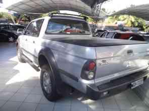 Mitsubishi L200 Outdoor Gls 2.5 4x4 CD Tdi Diesel
