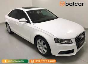 Audi A4 2.0 16v Tfsi 183/180cv Multitronic em Brasília/Plano Piloto, DF valor de R$ 56.500,00 no Vrum