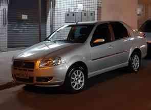 Fiat Siena El 1.0 Mpi Fire Flex 8v 4p em Contagem, MG valor de R$ 21.000,00 no Vrum