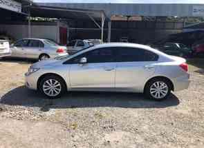 Honda Civic Sedan Lxs 1.8/1.8 Flex 16v Mec. 4p em Belo Horizonte, MG valor de R$ 45.800,00 no Vrum