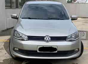 Volkswagen Voyage Comf/Highli. 1.6 MI T.flex 8v 4p em Belo Horizonte, MG valor de R$ 35.900,00 no Vrum
