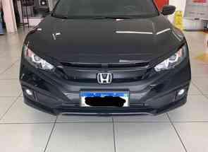Honda Civic Sedan Sport 2.0 Flex 16v Aut.4p em Belo Horizonte, MG valor de R$ 105.900,00 no Vrum