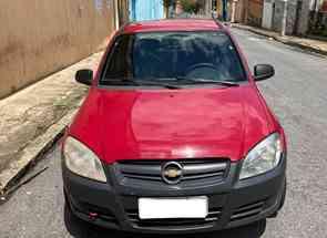 Chevrolet Celta Life/ Ls 1.0 Mpfi 8v Flexpower 5p em Belo Horizonte, MG valor de R$ 15.900,00 no Vrum