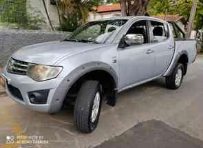Mitsubishi L200 Triton Gls 3.2 CD Tb Int.diesel Mec em Belo Horizonte, MG valor de R$ 78.000,00 no Vrum