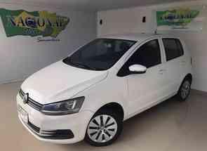 Volkswagen Fox 1.6 MI Total Flex 8v 5p em Samambaia, DF valor de R$ 34.900,00 no Vrum