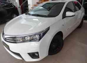 Toyota Corolla Altis 2.0 Flex 16v Aut. em Londrina, PR valor de R$ 85.900,00 no Vrum
