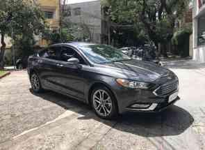 Ford Fusion Sel 2.0 Ecobo. 16v 248cv Aut. em Belo Horizonte, MG valor de R$ 87.900,00 no Vrum