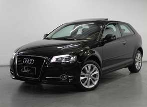 Audi A3 Sportback 2.0 16v Tfsi S-tronic em Belo Horizonte, MG valor de R$ 51.800,00 no Vrum