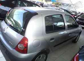 Renault Clio Hi-flex 1.0 16v 5p em Cabedelo, PB valor de R$ 18.800,00 no Vrum