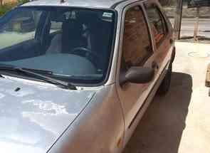 Ford Fiesta CLX 1.4i 16v 3p e 5p em Betim, MG valor de R$ 4.200,00 no Vrum