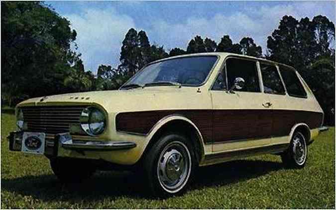 (foto: Enciclopédia do automóvel/Divulgação)