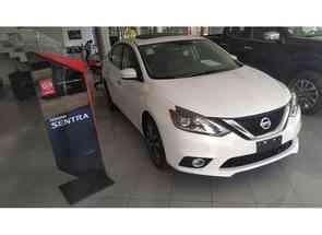 Nissan Sentra Sl 2.0 Flexstart 16v Aut. em Sete Lagoas, MG valor de R$ 92.900,00 no Vrum