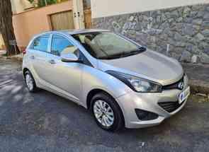 Hyundai Hb20 Comf./C.plus/C.style 1.0 Flex 12v em Belo Horizonte, MG valor de R$ 41.900,00 no Vrum