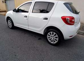 Renault Sandero Authentique Hi-power 1.0 16v 5p em Betim, MG valor de R$ 30.900,00 no Vrum