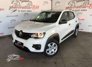 Renault Kwid Zen 1.0 Flex 12v 5p Mec. em Belo Horizonte, MG valor de R$ 32.900,00 no Vrum