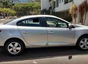 Renault Fluence Sed. Dynamique 2.0 16v Flex Aut. em Brasília/Plano Piloto, DF valor de R$ 34.990,00 no Vrum