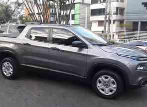 Fiat Toro Freedom 1.8 16v Flex Aut. em Belo Horizonte, MG valor de R$ 70.800,00 no Vrum