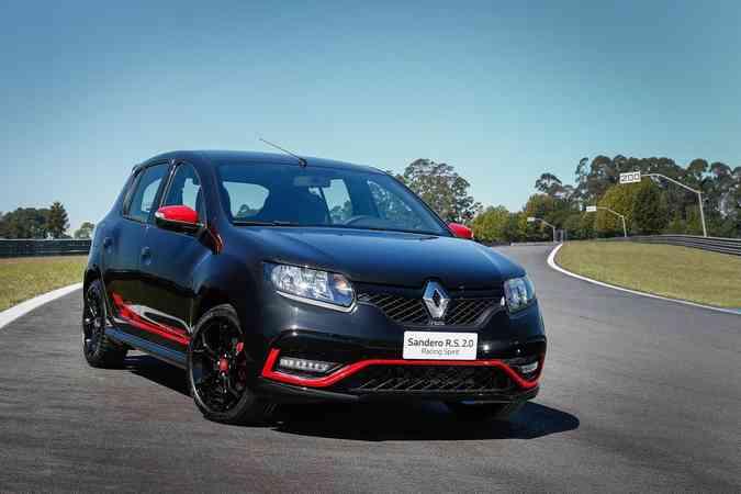 Renault / Divulgação