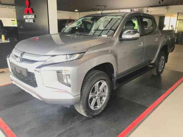 Mitsubishi L200 Triton Sport Hpe Aut 2.4 Diesel 2022 R$ 249.990,00 MG VRUM