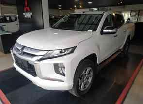 Mitsubishi L200 Triton Sport Hpe Aut 2.4 Diesel em Montes Claros, MG valor de R$ 254.990,00 no Vrum