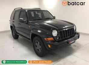 Jeep Cherokee Sport 3.7 4x4 V6 12v Aut. em Brasília/Plano Piloto, DF valor de R$ 31.500,00 no Vrum