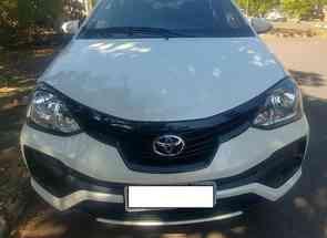 Toyota Etios X Plus Sedan 1.5 Flex 16v 4p Aut. em Brasília/Plano Piloto, DF valor de R$ 60.500,00 no Vrum