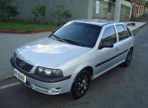 Volkswagen Gol 1.6 MI Power Total Flex 8v 4p em Belo Horizonte, MG valor de R$ 16.000,00 no Vrum