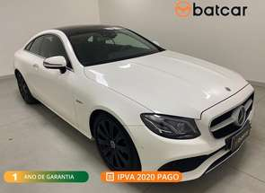 Mercedes-benz E-300 Coupe 2.0 Tb 245cv Aut. em Brasília/Plano Piloto, DF valor de R$ 269.500,00 no Vrum